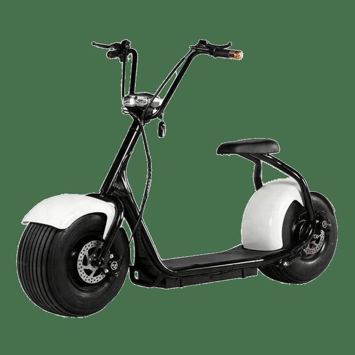 el scooter skåne